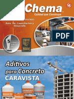 Concreto Caravista Sodimac 2010