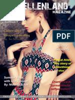 Modellenland Magazine Editie3