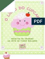 BoniFrati - O Livro Do Cupcake