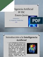 1 Introduccion Inteligencia Artificial