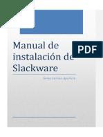 Manual de SlackwareCORREGIDO