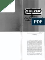 History of Sulzer