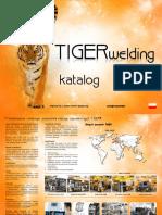 TIGER-katalog Pl 2013