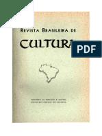 Notas Para Uma História Do Pinao No Brasil