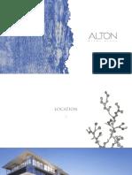 3900 Alton Presentation