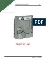 Manual Selector L66S