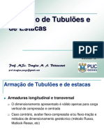 PUC_FUN_12_Armação de Tubulões e Estacas