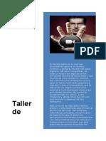 Taller de Multimedia I Unidad