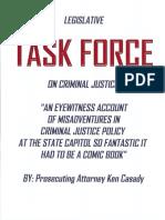 Ken Casady's Comic Book