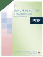Protocolos Odilon Behrens
