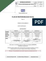 Gp-pln-rs-01 Plan de Responsabilidad Social Rev 01