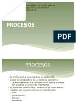 Cap 3 - Procesos