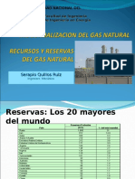 Clase 3 - Reservas Del Gas Natural
