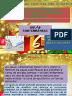 Aguas Subterráneas1