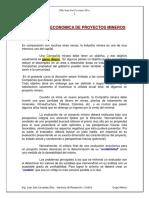 curso evaluacion economica de Pys mineros 1A. parte.pdf