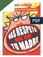 68943948 Mas Respeto Que Soy Tu Madre