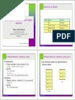BD FundamentosModeloRelacional