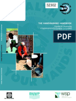 Handwashing Handbook(1)