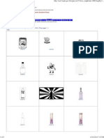 Registered Trade Dress for Bottles