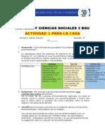Historia y Ciencias Sociales 3 Bgu