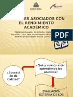 Factores Asociados Al Rendimiento Académico 2008 y 2010 Rhr (2)