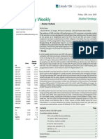 Lloyds TSB JUN 28 FX Strategy Weekly