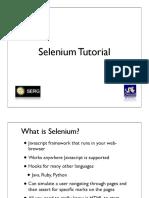 Selenium Pp t