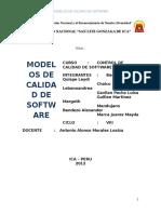 138528080 Modelos de Calidad de Software