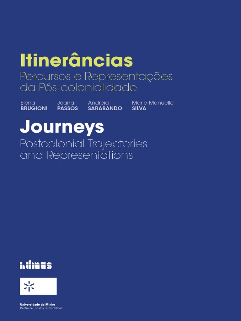 Itinerrios tericos na ps colonialidadepdf fandeluxe Images