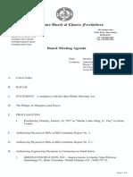Freeholder Agenda 1-18-2017