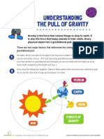 Gravity Definition for Kids