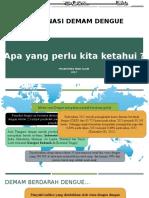 Penyuluhan Vaksin Dengue 1
