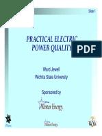Jewell PowerQuality 2005