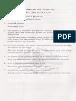 matematik k1 2007