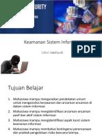 09-Keamanan Sistem Informasi