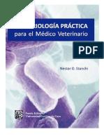 Bacteriologia Practica - Stanchi