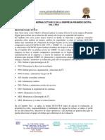 [PD] Publicaciones - Octave S