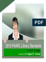 2010librarystandards Paarlforumaugust 100821034652 Phpapp02