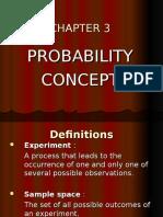 Chp 1_prob Concept