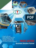 Indosateki - Company Profile
