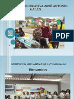 Inducciòn estudiantes 2016.ppt