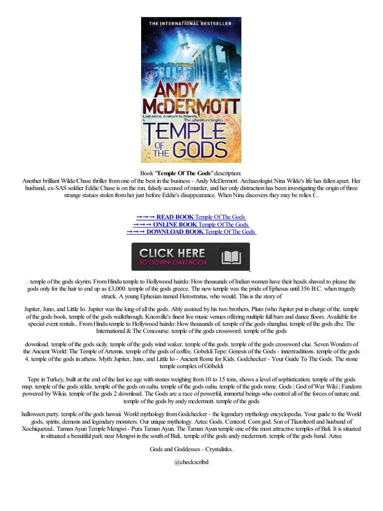 Beautiful pictures of gods and their temple -  Portable Temple Of The Gods Look Exe Amazon Fiyat Charter Comment T L Charger Mythological Archetypes Deities