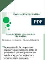 1 evaluacionclasificacion