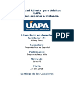 Tarea 2 Unidad II Propedeutidco de Español (UAPA) 17-05-2016.doc