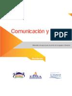 Apoyo para Bachillerato -Lenguaje y Literatura