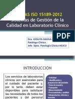 09.- NORMAS ISO 15189 1-12-2016