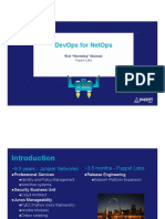 Puppet - DevOps for Netops.pdf