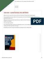 Guide Tones - Essential Exercises, Lines, And Patterns _ MATT WARNOCK GUITAR