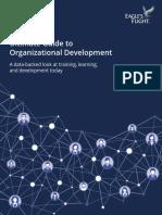 Ultimate Guide Organizational Development