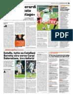 La Gazzetta dello Sport 18-01-2016 - Calcio Lega Pro